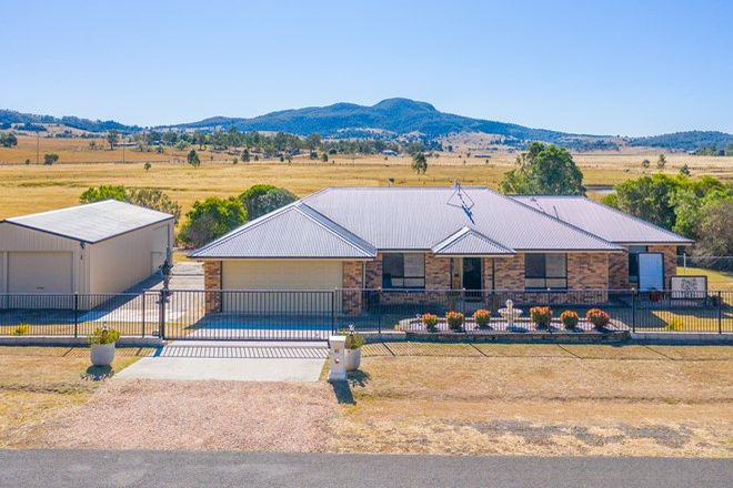 Picture of 13 Mclaughlin Street, MOUNT ALFORD QLD 4310
