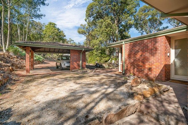 Picture of 305 Hedges Road, HOVEA WA 6071