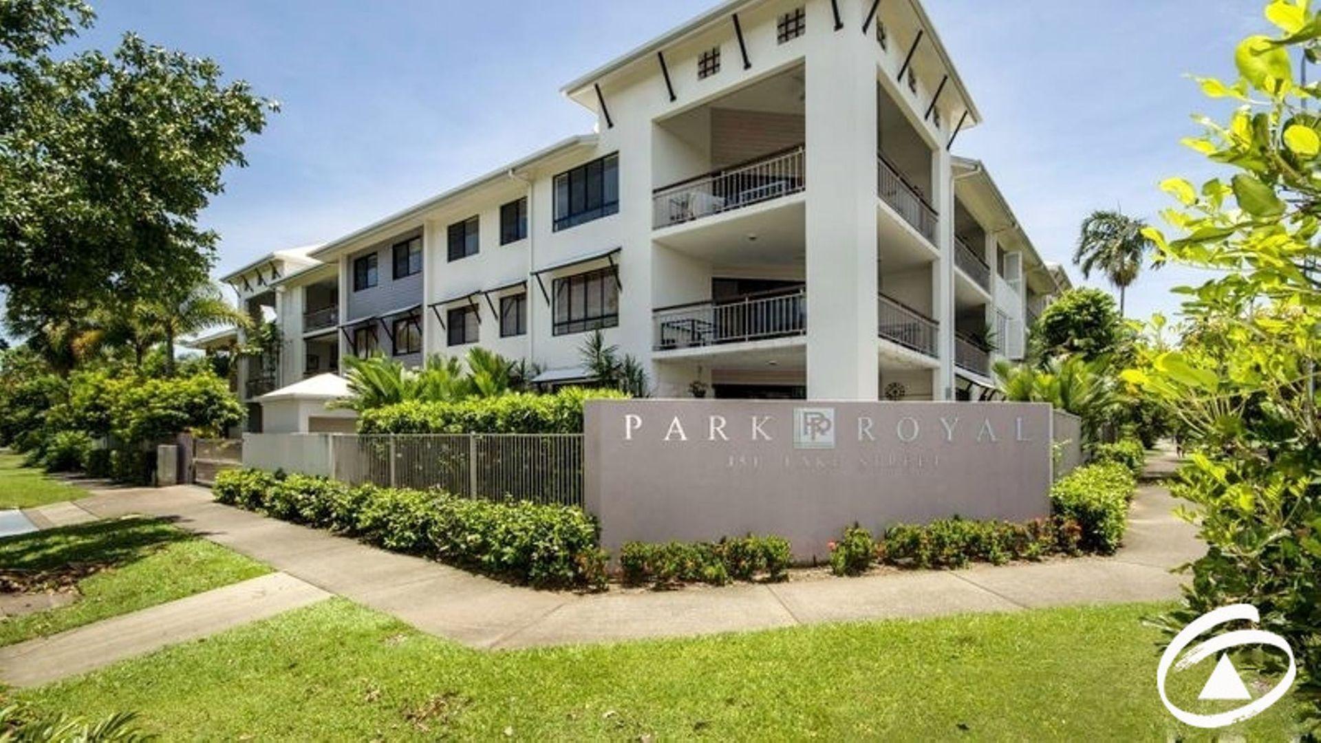 6/351 Lake Street, Cairns North QLD 4870, Image 0