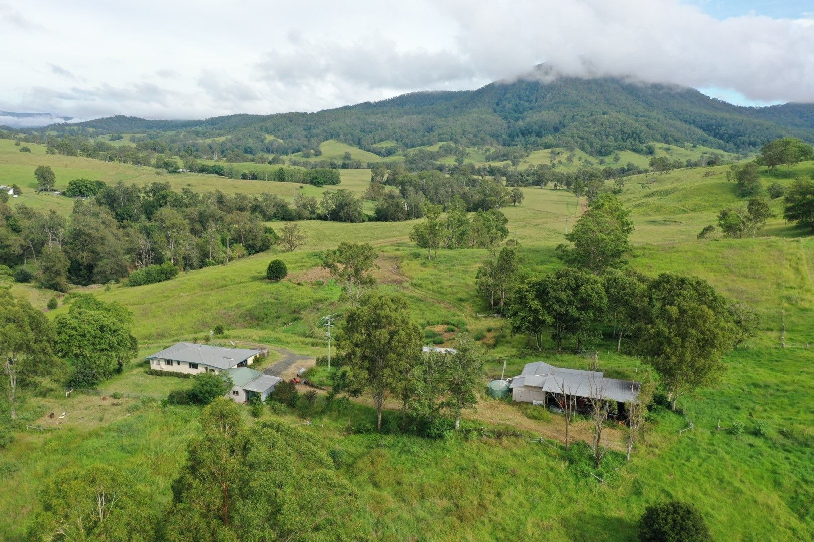 173 Collins Valley Road, Kyogle NSW 2474, Image 2