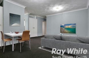 Picture of 7/5 Lemongrove Road, Penrith NSW 2750