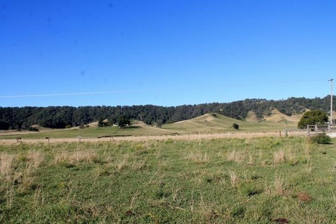 Picture of 292 Fawcetts Plain, KYOGLE NSW 2474