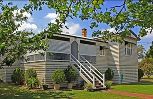 Picture of 32 Percy Street, Warwick QLD 4370