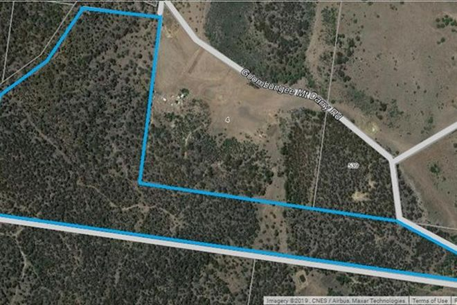 Picture of Lot 98 Goombungee-Mount Darry Road, GOOMBUNGEE QLD 4354