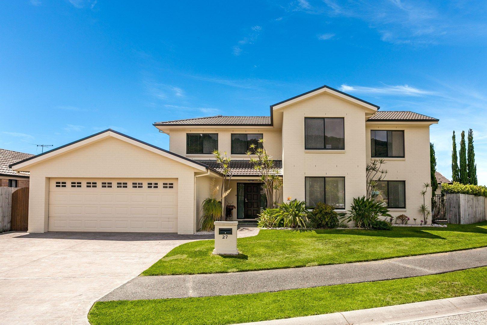 27 Red Ash Drive, Woonona NSW 2517, Image 0