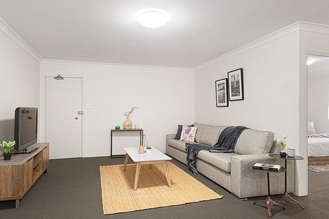 Picture of 16/513 Chapel Road, BANKSTOWN NSW 2200