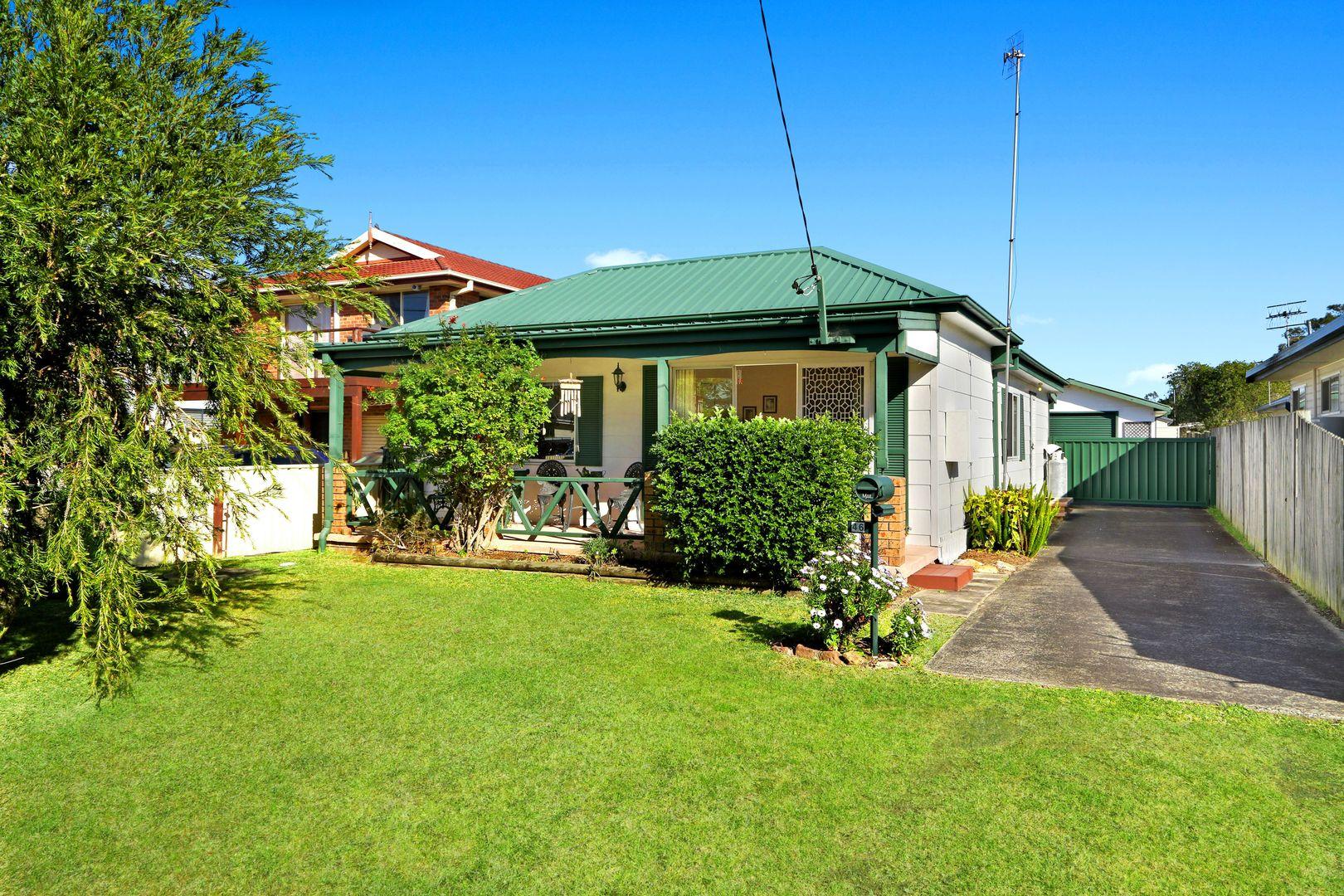 46 Grevillia Ave, Davistown NSW 2251, Image 0
