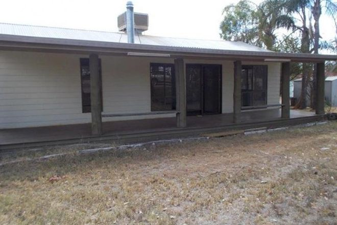 Picture of 13 KELMAN STREET, TAROOM QLD 4420