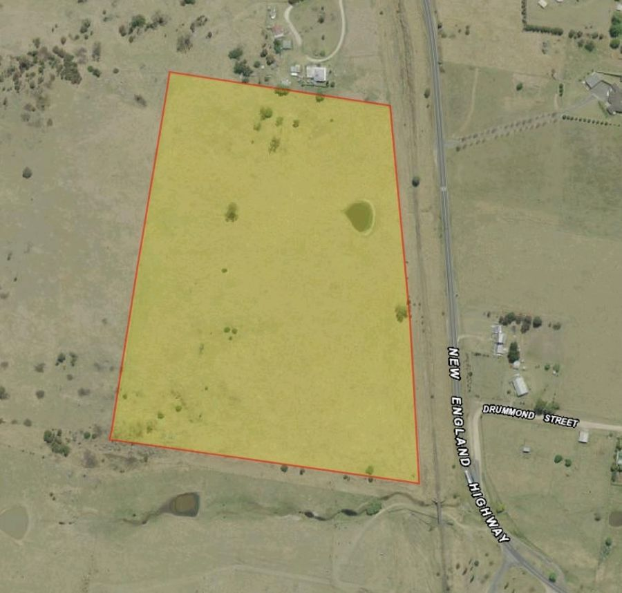 Lot 150 New England Highway, Tenterfield NSW 2372, Image 1