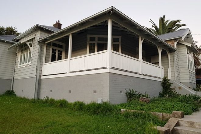Picture of 50 Gipps Street, WOLLONGONG NSW 2500