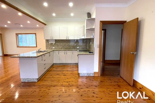 Picture of 63 Waterside Crescent, CARRAMAR NSW 2163