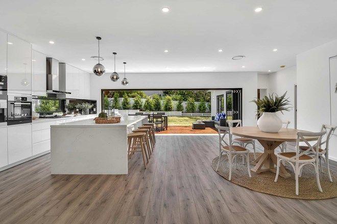 Picture of 76 Starkey Street, FORESTVILLE NSW 2087