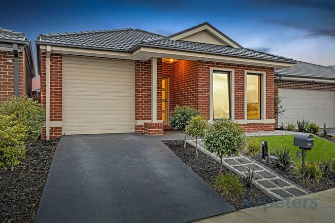 Picture of 58 Heathcote Grove, OFFICER VIC 3809
