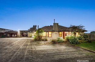 Picture of 1245 Manks Road, Dalmore VIC 3981