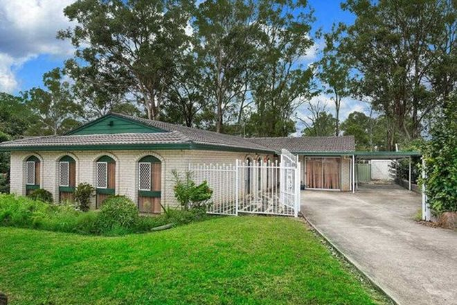 Picture of 28 Popondetta Place, GLENFIELD NSW 2167