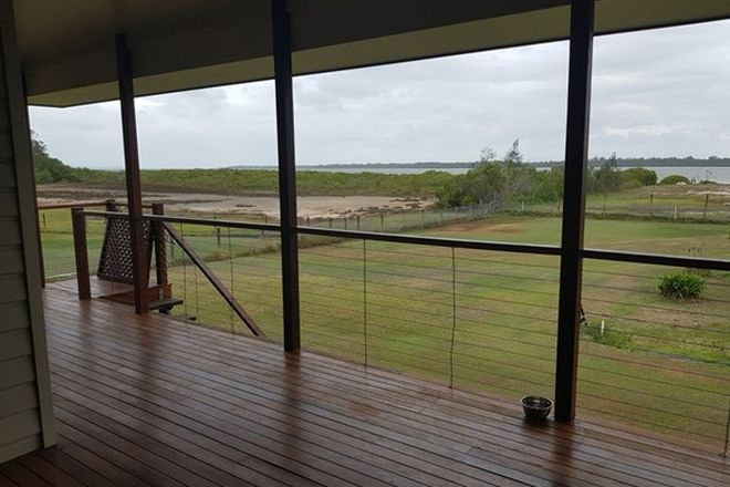 Picture of 108 Eckert Road, BOONOOROO QLD 4650