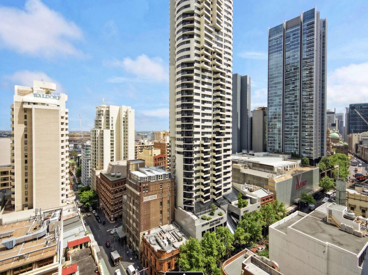 2806/91 Liverpool  Street, Sydney NSW 2000, Image 0
