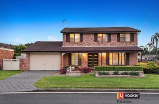 Picture of 2 Martin Crescent, Milperra NSW 2214