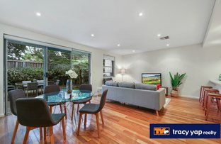 Picture of D07/23 Ray Road, Epping NSW 2121