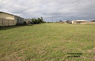 18 Lots In Montview Estate, Monto QLD 4630