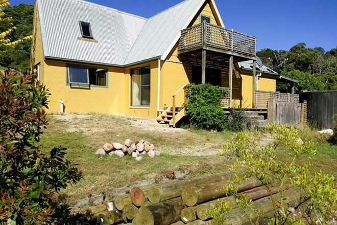 Picture of 301 South Road, MENGHA TAS 7330