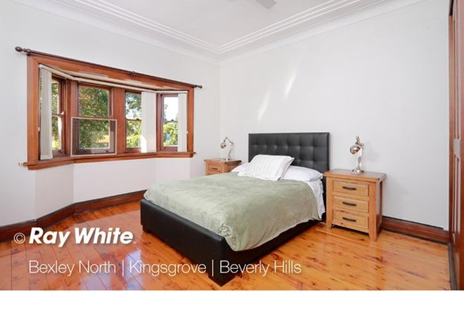 Picture of 31 Shaw Street, BEXLEY NORTH NSW 2207