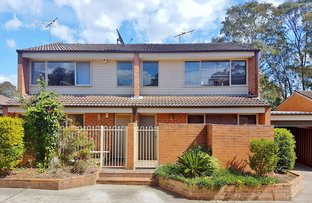 Picture of 3/50 Third Avenue, Macquarie Fields NSW 2564