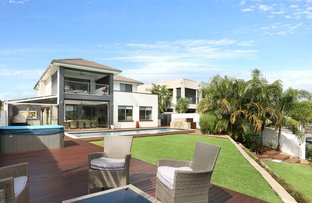 Picture of 3 Southaven Drive, Helensvale QLD 4212
