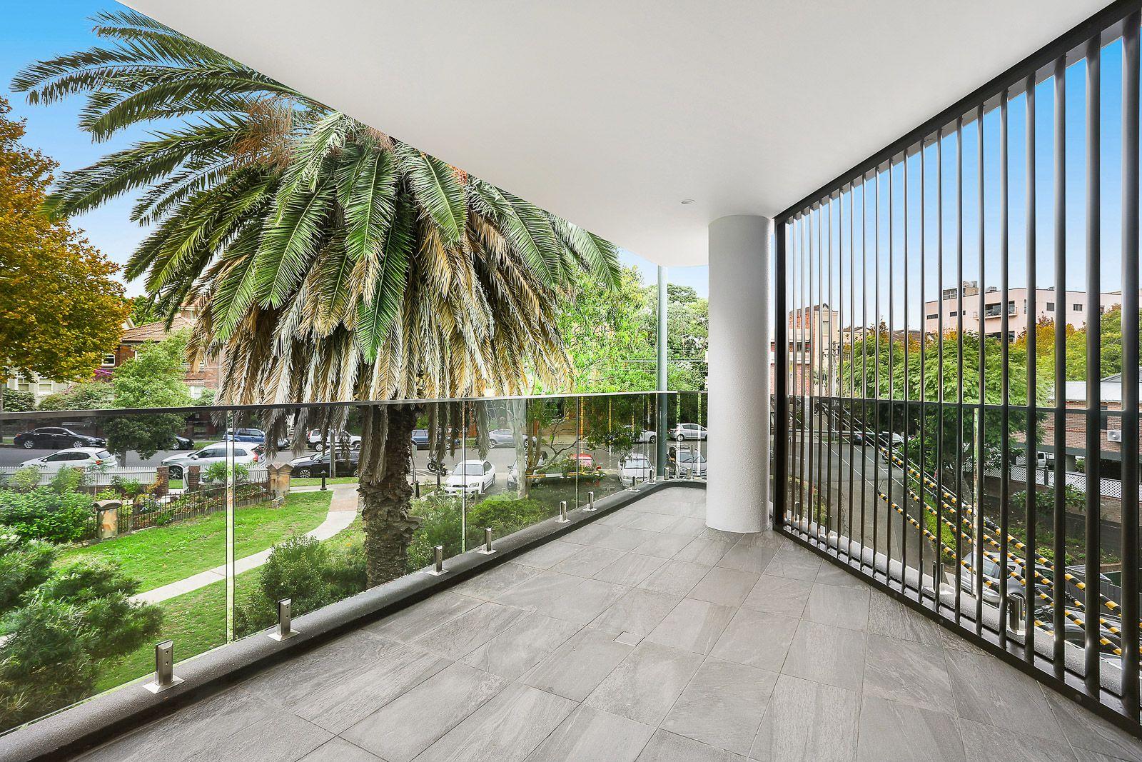 2/10A Kynaston Avenue, Randwick NSW 2031, Image 2