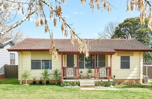 Picture of 42 Adams Street, Ashmont NSW 2650