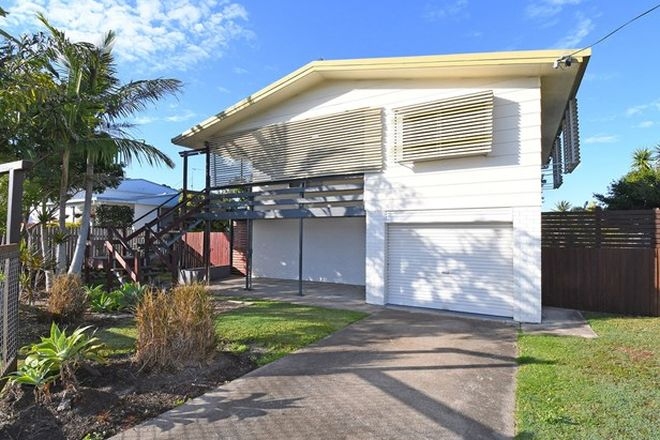 Picture of 13 Paradise Street, POINT VERNON QLD 4655