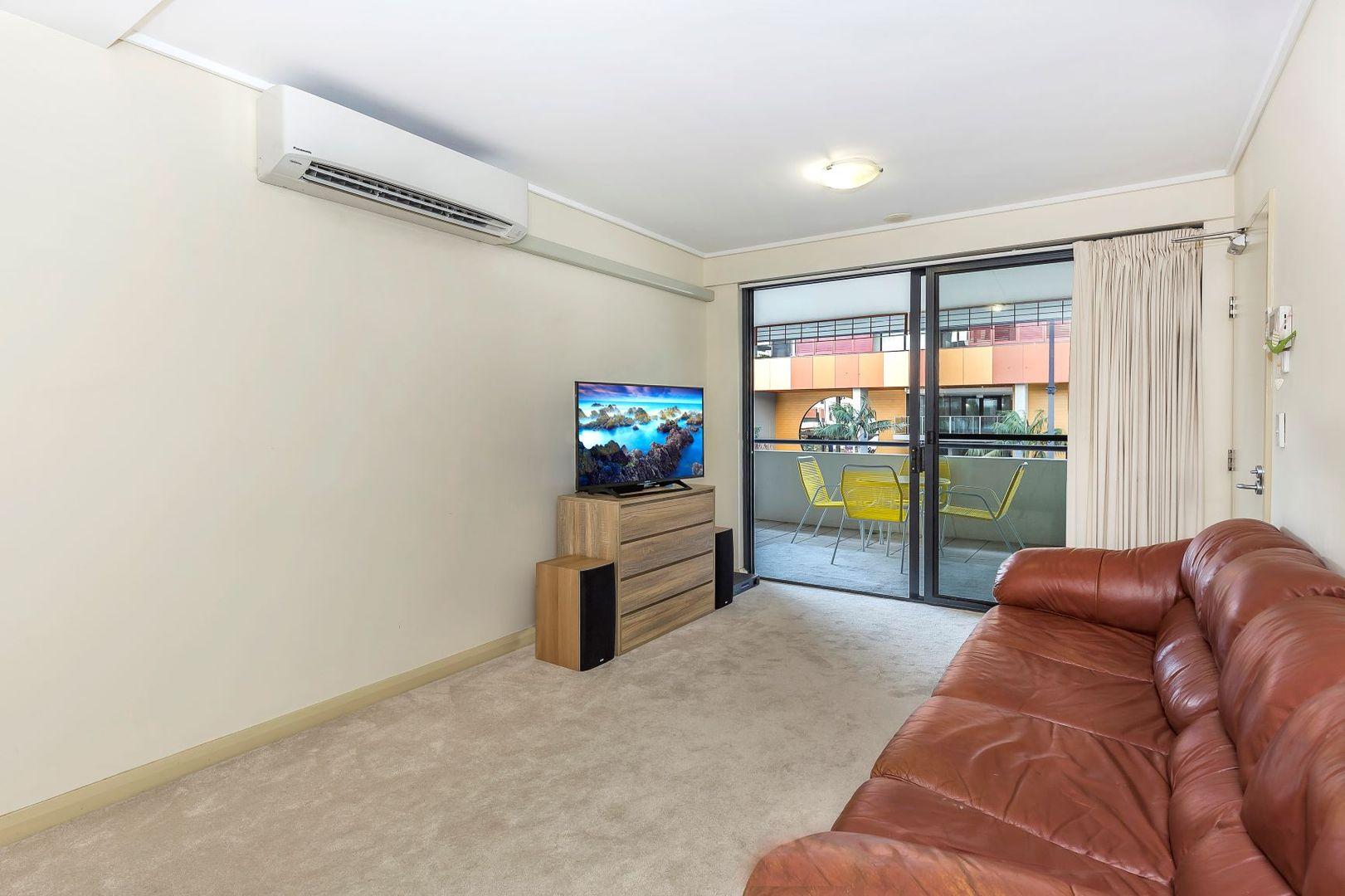 109/7 Land  Street, Toowong QLD 4066, Image 2