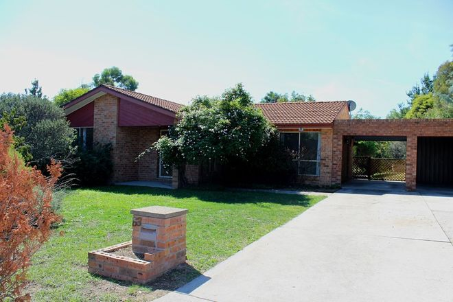Picture of 63 Pennington Crescent, CALWELL ACT 2905