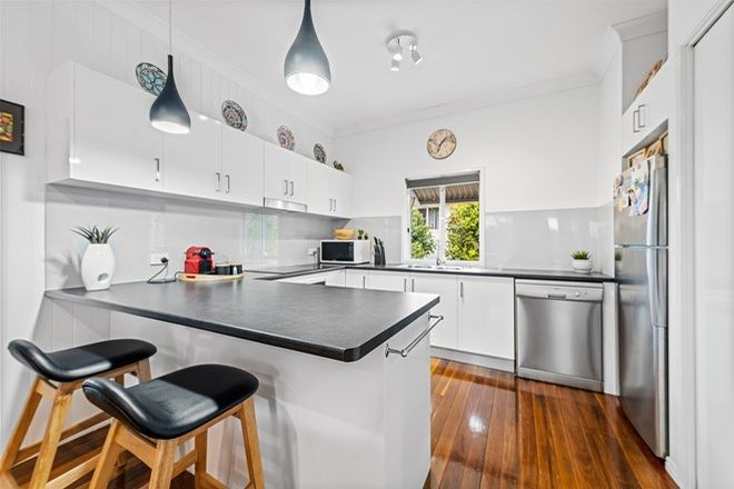 Picture of 1/21 Carter Road, NAMBOUR QLD 4560