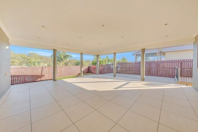 Picture of 74 Whitbread Road, CLINTON QLD 4680