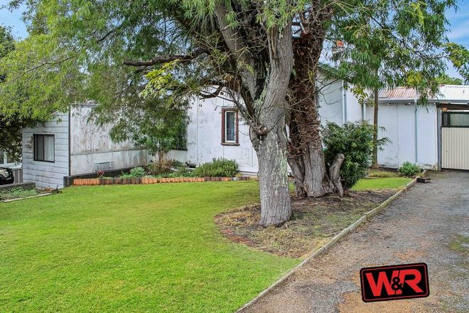 Picture of 8 Sussex Street, MIDDLETON BEACH WA 6330