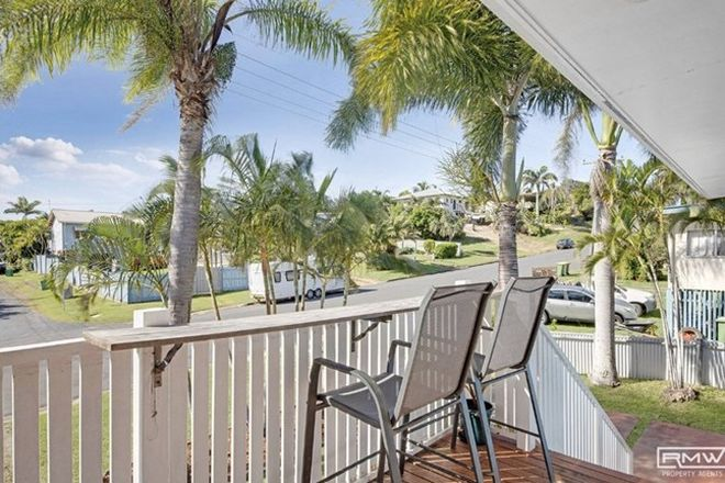 Picture of 18 Cathne Street, COOEE BAY QLD 4703