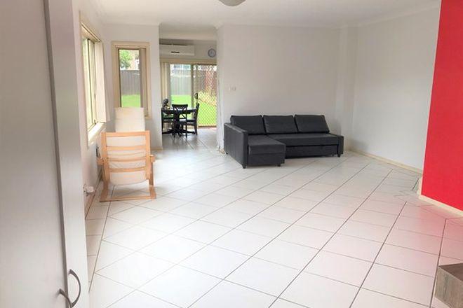 Picture of 2/22 Oatlands Street, WENTWORTHVILLE NSW 2145