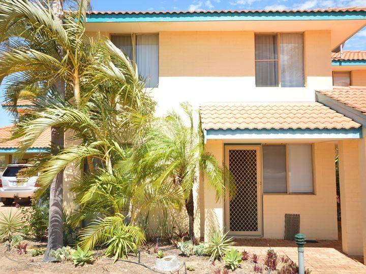 18/47 Glass Street - Kalbarri Garden Apartments, Kalbarri WA 6536, Image 0