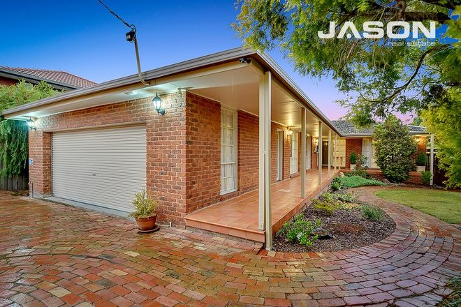 Picture of 5 Kintyre Court, GREENVALE VIC 3059