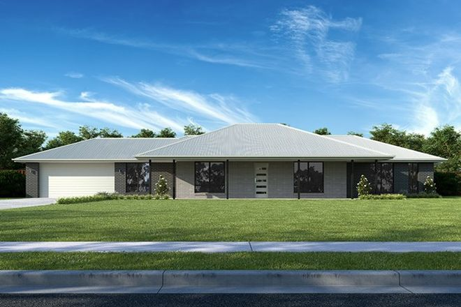 Picture of Lot 27 Frogmouth Drive, GULMARRAD NSW 2463
