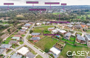 Picture of 38A & 38B Portchester Boulevard, Beaconsfield VIC 3807