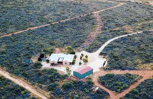 Picture of Lot 307 Minilya-Exmouth Road, Exmouth WA 6707