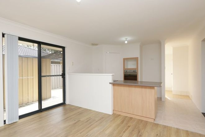 Picture of 2/9 Bickley Rd, CANNINGTON WA 6107