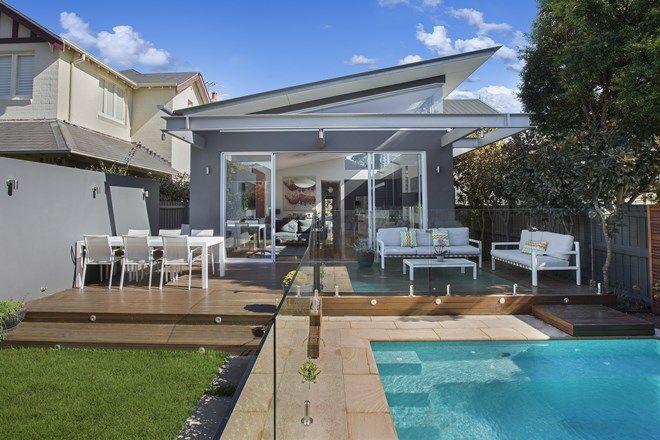 Picture of 7 Mort Street, RANDWICK NSW 2031