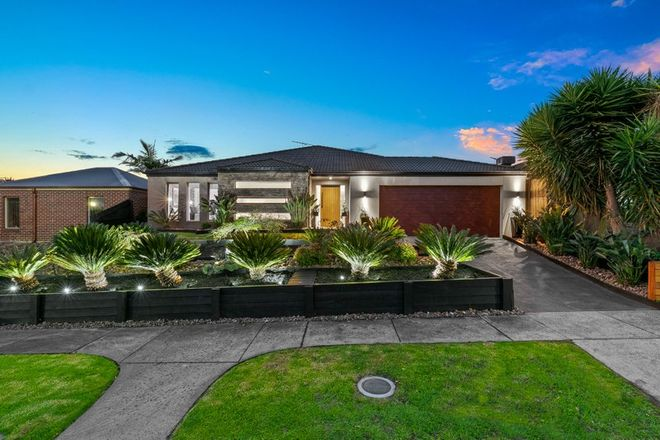 Picture of 45 Scenic Drive, BEACONSFIELD VIC 3807