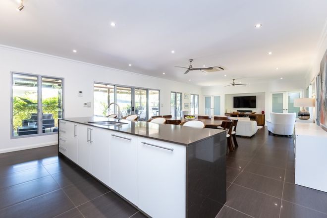 Picture of 2 Gorgon Place, CABLE BEACH WA 6726