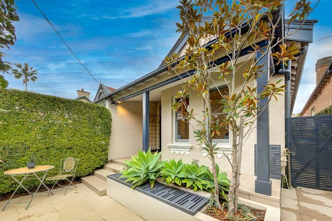 Picture of 22 Vista Street, MOSMAN NSW 2088