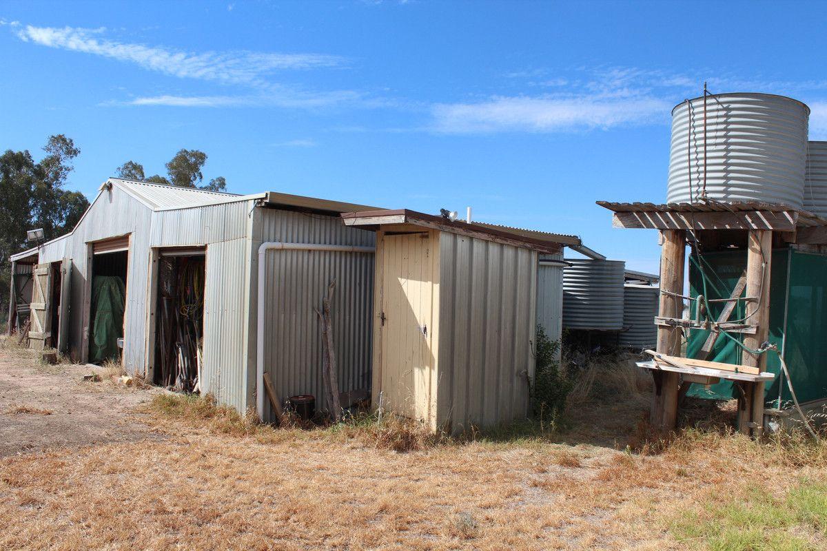 """Mercal"" Pretty Pine Road, Moulamein NSW 2733, Image 2"