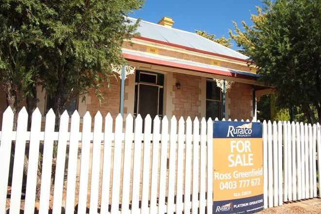 Picture of 8 Sixth Street, GLADSTONE SA 5473